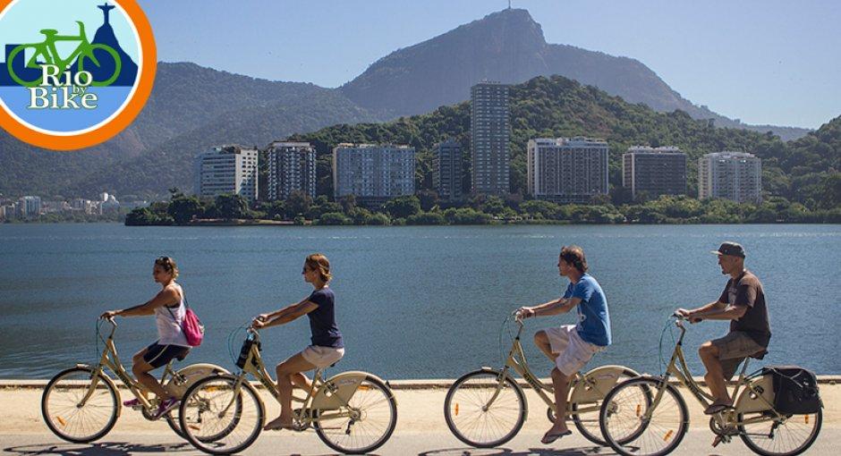 Bike Rio Tours